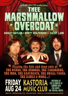 MarshmallowSmall
